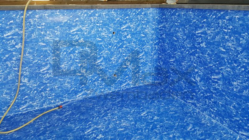 Alkorplan 2000 zwembad liners d max solutions westerlo - Zwembad kleur liner ...